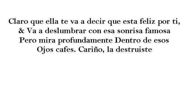 True </3