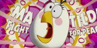 Image - Matilda bird.png - Angry Birds Wiki - Wikia