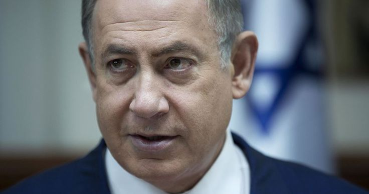 Israeli premier Benjamin Netanyahu has suggested deploying international forces in the Gaza Strip as a security solution to deal with the Gaza Strip.