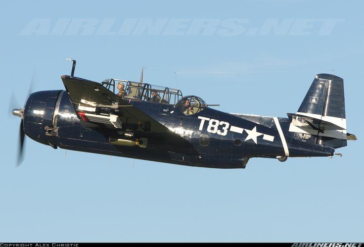 196 best images about TBM-3 Avenger on Pinterest ...