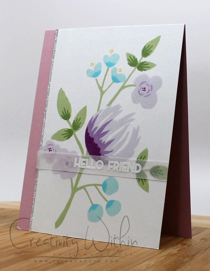 43 besten concord 9th cards bilder auf pinterest blumenkarten kreative karten und. Black Bedroom Furniture Sets. Home Design Ideas