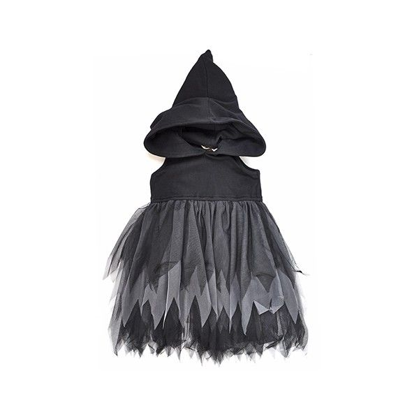witch costumes costume halloween the witch fancy dress witches lili ...