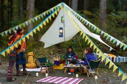 MAERCHEN CAMP(メルヘンキャンプ)