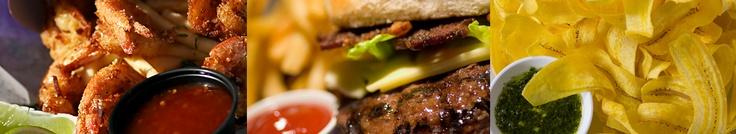 Cordúa Restaurants | Churrascos, Americas, Artista, Amazon Grill & Catering