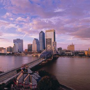 Thanks Travel and Leisure for sharing Jacksonville, Florida
