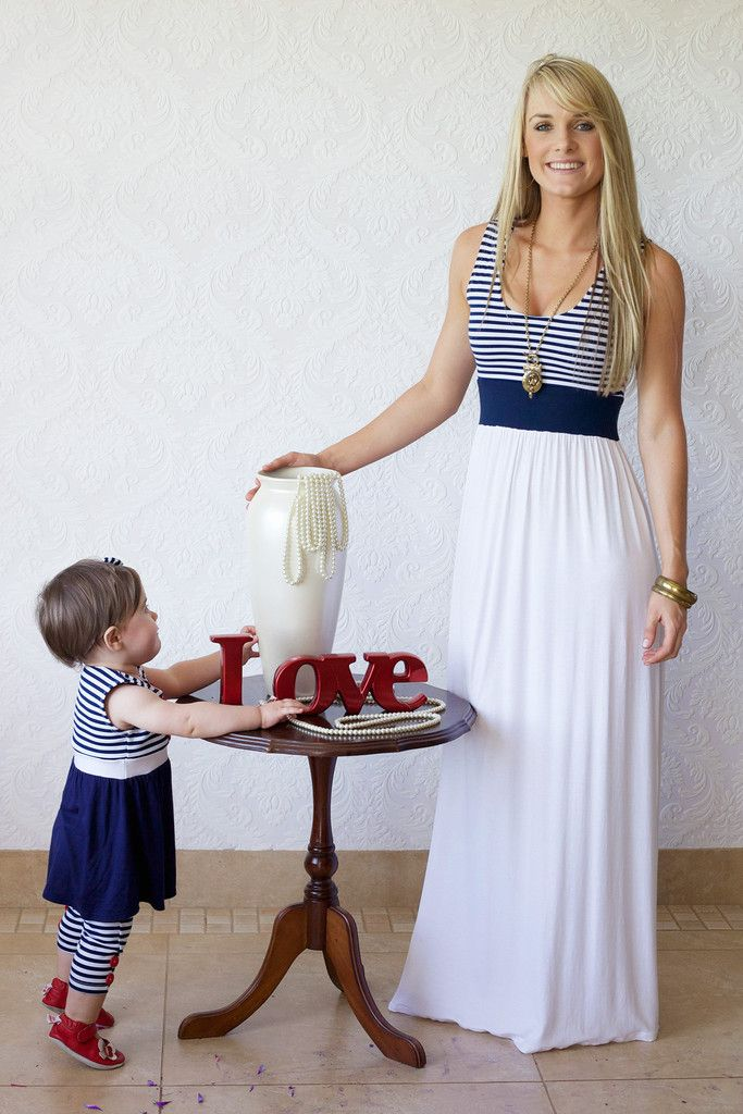 the cutest mommy and me outfits!!! imazishop.com