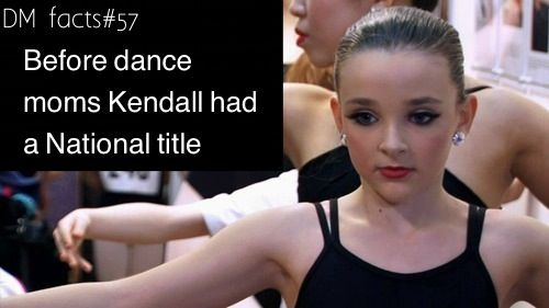 Dance moms facts be dmomsfanpage