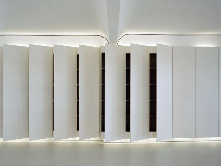 Hopfenburg / Spine Architects