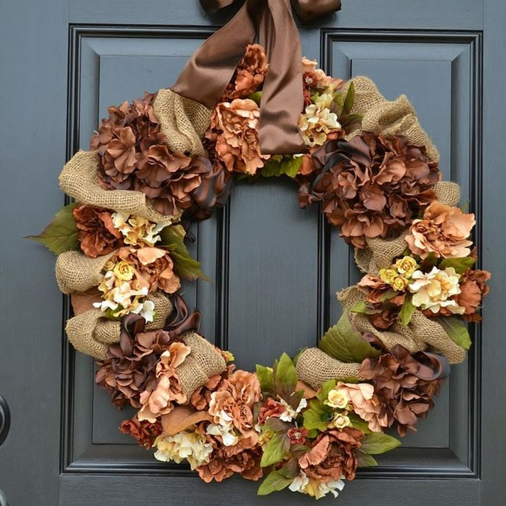 17 Best Images About Fall On Pinterest Floral