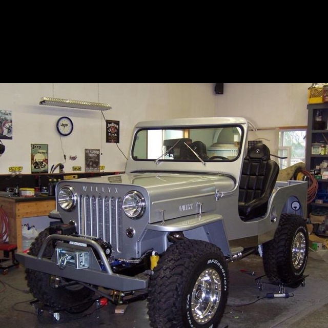 Used Jeeps For Sale In Ny: 91 Best Jeep CJ3B Images On Pinterest