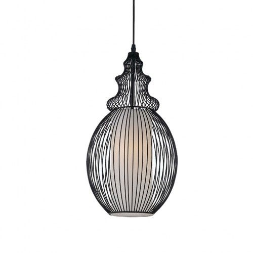 Assan 26 Pendant | Mid century modern lighting, Pendant