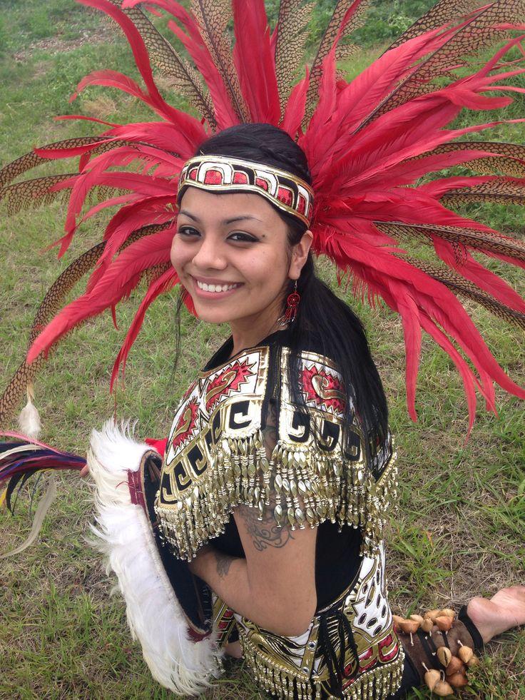 D Bc Cf Bda D Ff C F Ebce on Aztec Dancer In Mexico