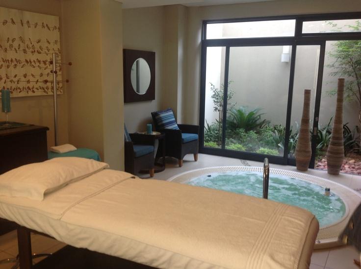 The Spa at Fairway Hotel, Johannesburg  #atGuvon  #PamperedAtGuvon