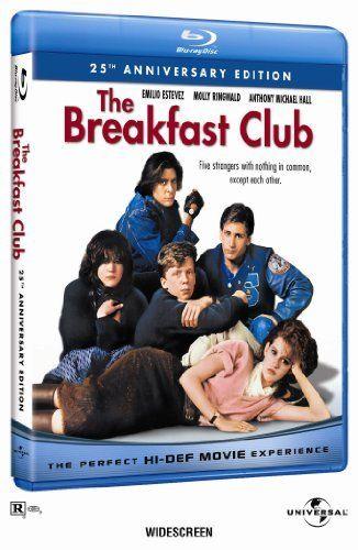 Classic! <3 The Breakfast Club (25th Anniversary Edition) [Blu-ray] Blu-ray ~ Emilio Estevez, http://www.amazon.com/dp/B003IWYOF4/ref=cm_sw_r_pi_dp_ab5Wqb1NMAPJ9