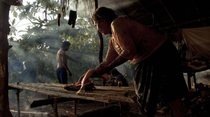 El pueblo que cuida a los espíritus de la selva