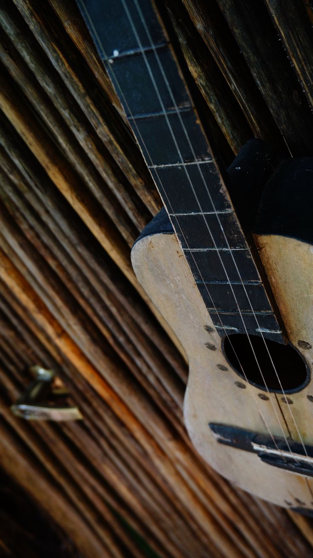 Casita Guitarra.