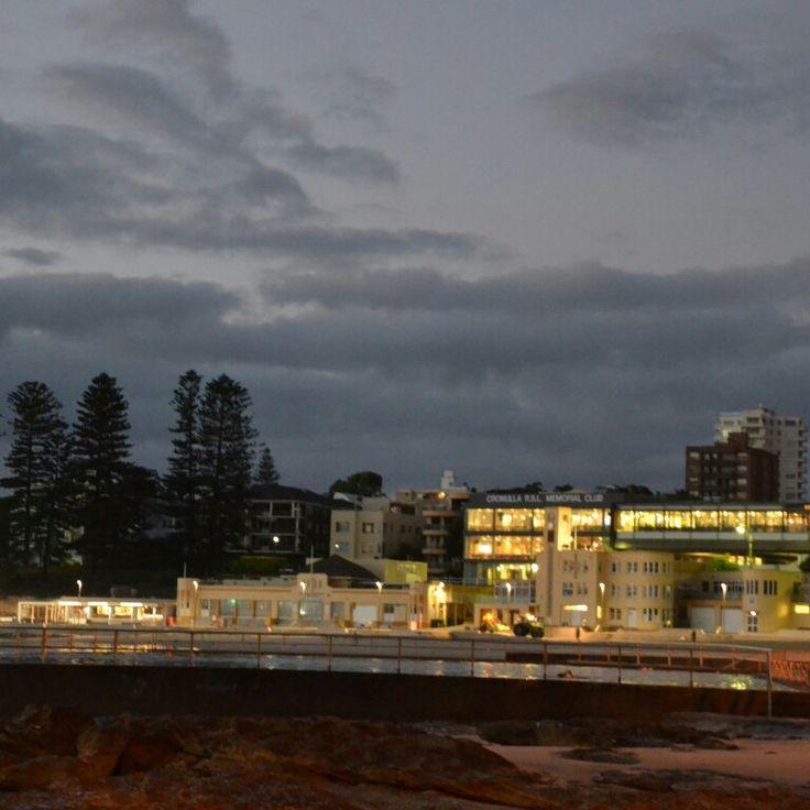 Cronulla Beach Sydney Australia  #kjmausphotography