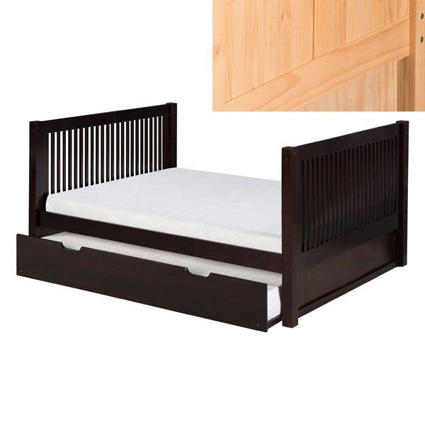 best 25 full size platform bed ideas on pinterest full platform bed full bed frame and diy platform bed frame