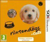 #Videogiochi #9: Nintendogs + Cats: Golden Retriever & Nuovi Amici