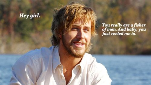 Hey Christian Girl fisher of men... I am officially obsessed with these!