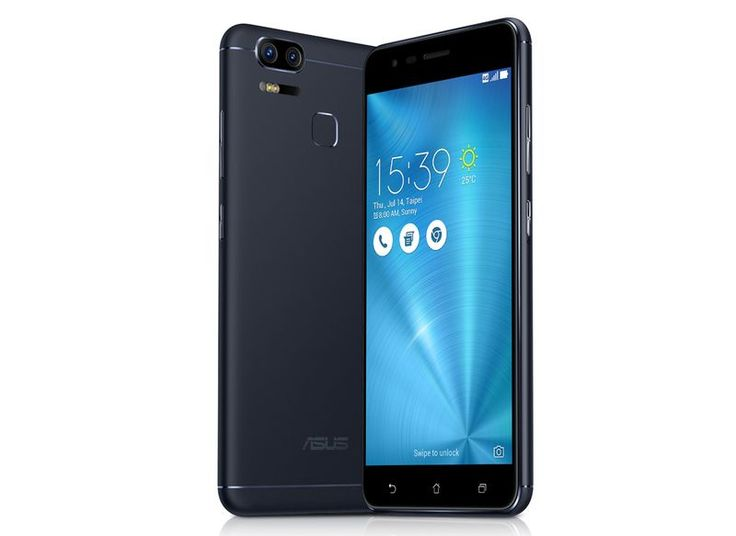 Harga Asus Zenfone 3 Zoom (ZE553KL) Terbaru dan Spesifikasi Lengkap
