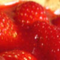 Gateau aux fraises : Quand on est pas forcément très doué en cuisine (comme moi!) mais que l'on aime bien cela, gateau tout simple à réaliser et délicieux...
