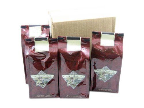 Irish Crme Coffee Whole Bean Case of Four 12 ounce Valve Bags -- Details can be found by clicking on the image.
