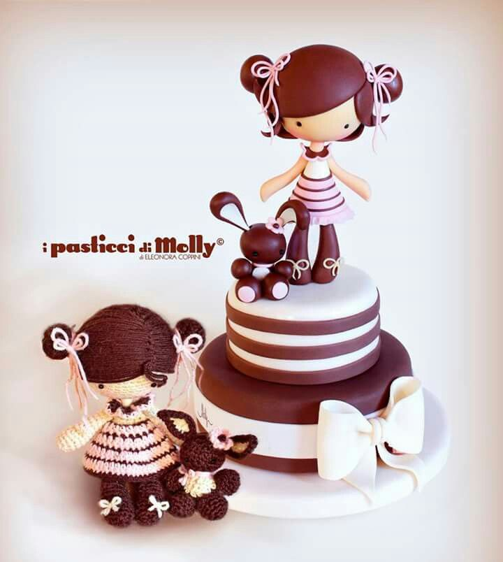 Molly Cake Artist : 430 best images about I pasticci di molly on Pinterest ...