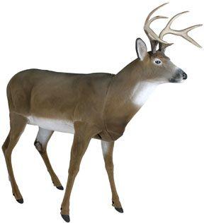 Deer Decoys