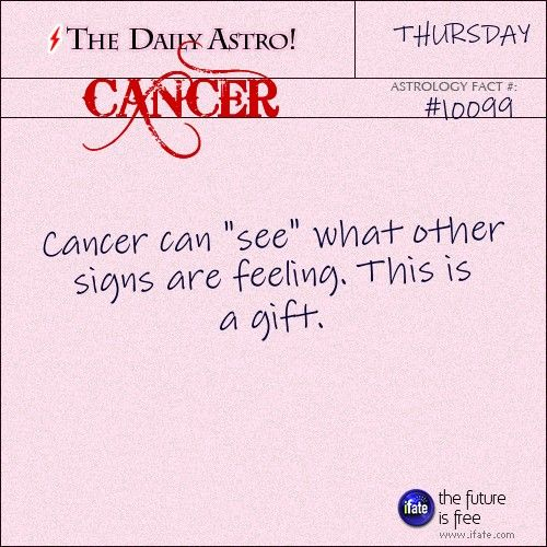 Daily astrology fact from The Daily Astro! Have you ever had a complete astrology birth chart reading? Here's a great free one.  Visit iFate.com today!