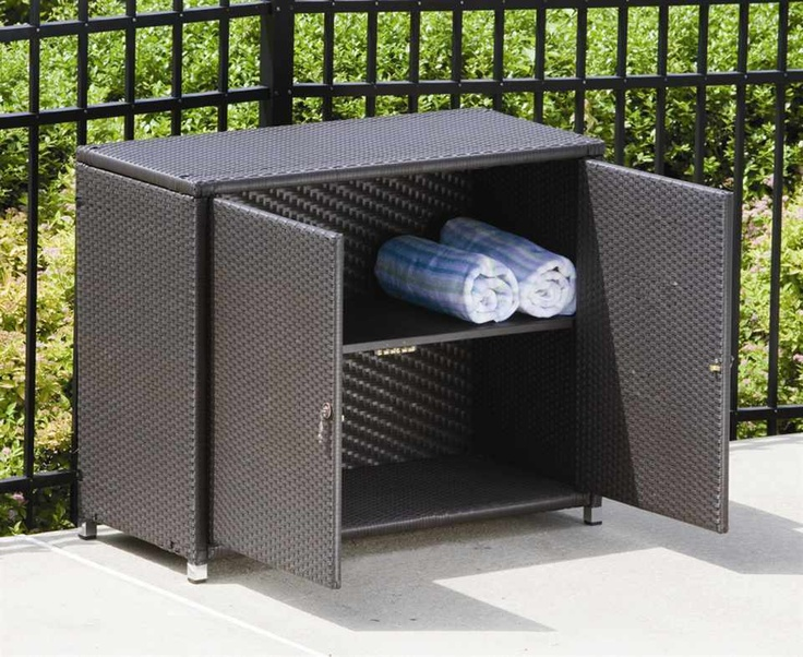 7 best outdoor patio cabinet for mom images on Pinterest | Outdoor ...