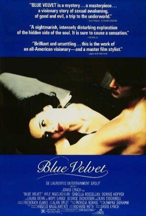 Blue Velvet / Mavi Kadife (1986)