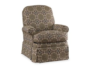 Shop for Bradington Young Swivel Glider Recliner With Skirt 2307-SG and other  sc 1 st  Pinterest & 147 best Recline Awhile... images on Pinterest | Recliners Home ... islam-shia.org