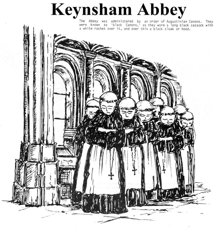 On 23 January 1539 the Abbot and ten canons surrendered Keynsham Abbey to the Crown. At the dissolution of the monasteries, both their secular and spiritual possessions came into the hands of Henry VIII. In 1167 the building of Keynsham Abbey was begun. Remains of this abbey can be seen today. About one hundred years later a church was built for the people in the town. The chancel of St John's Church dates from the thirteenth century. After the break with Rome, the dissolution of the…