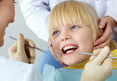 Teach your kids the importance of proper Dental Care. Call 905-458-1212 to schedule your child's dentist appointment.