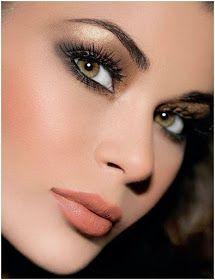 Dicas pra Noivas: Maquiagem para a noiva