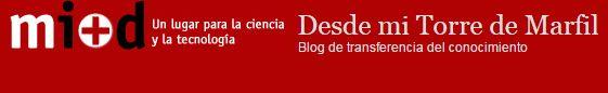Blog de Enrique J. de la Rosa, sobre transferencia de #conocimiento.