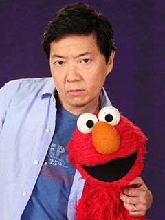 Ken-Jeong tweeted and quoted my tweet on 7-11-2013 at 8:34 P.M.