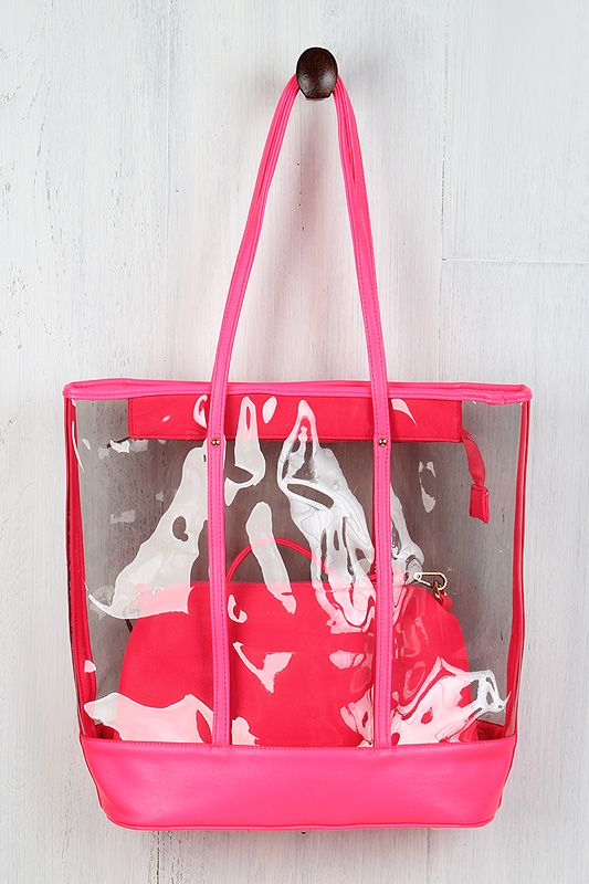 Clear Coast Tote Bag $26.50