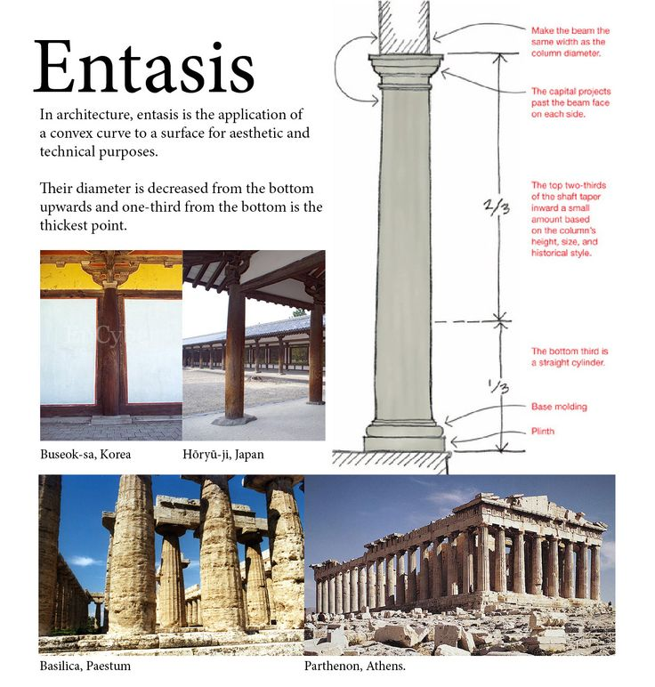 Entasis Google History Pinterest Search