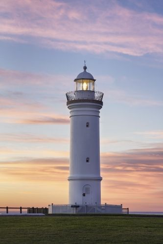 Lighthouse, Kiama NSW