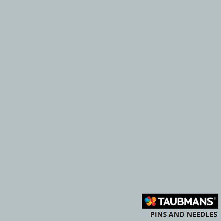 #Taubmanscolour #pinsandneedles