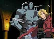 Revelan impresionante afiche de la película de Fullmetal Alchemist