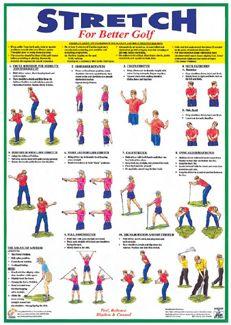 recipe: gym exercises for golfers [4]