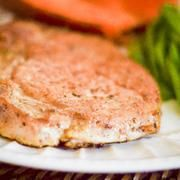 BEST CHOPS EVER How to Bake Pork Chops in the Oven So They Are Tender and Juicy