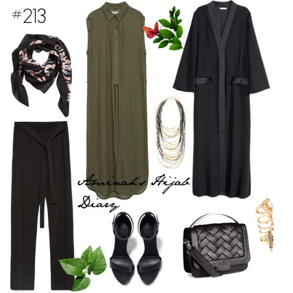 Aminah´s Hijab Diary #hijab #outfit #hm #modest #fashion #style #zara