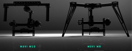 How do you revolutionize camera movement? Freefly Systems annouces MoVI M10 handheld gimbal - http://blog.planet5d.com/2013/04/how-do-you-revolutionize-camera-movement-freefly-systems-annouces-movi-m10-handheld-gimbal/