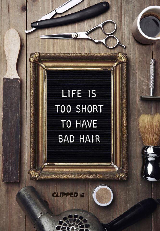 Sprüche Friseur