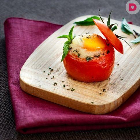 Быстрый, питательный и вкусный диетический завтрак, который <br /> порадует и детей, и взрослых, и романтичных влюбленных.