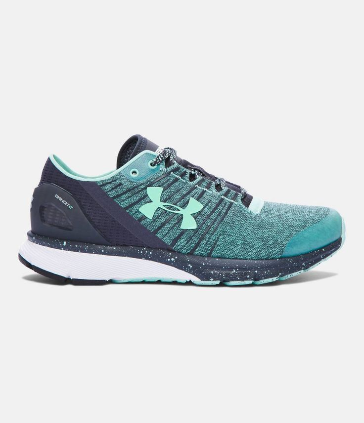 Women's UA Charged Bandit 2 Running Shoes. Sports ShoesUnder Armour ...
